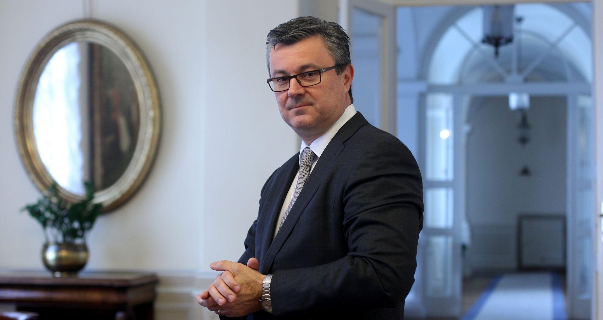 NESREĆA ZRAKOPLOVA: Sućut premijera Oreškovića egipatskom i francuskom kolegi