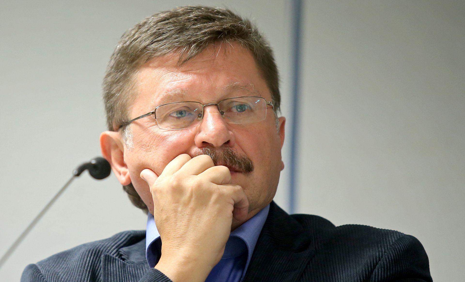 """VILIM RIBIĆ Ova vlast neće dugo trajati i bit će """"brigo moja prijeđi na drugoga"""""""
