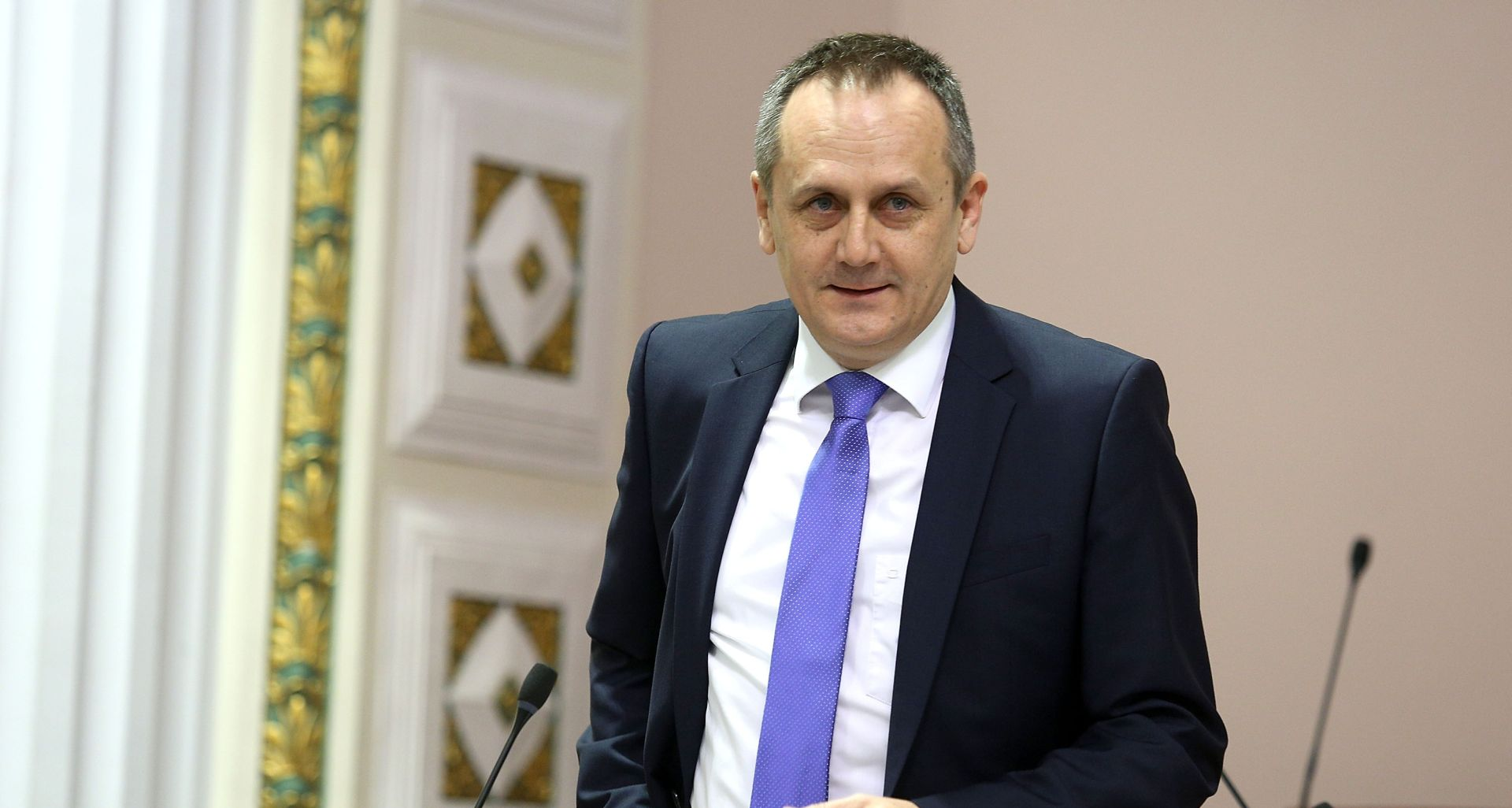 Prgomet: Hoće li neki od ministara u Vladu ulaziti tzv. 'Putem mrske revolucije'?
