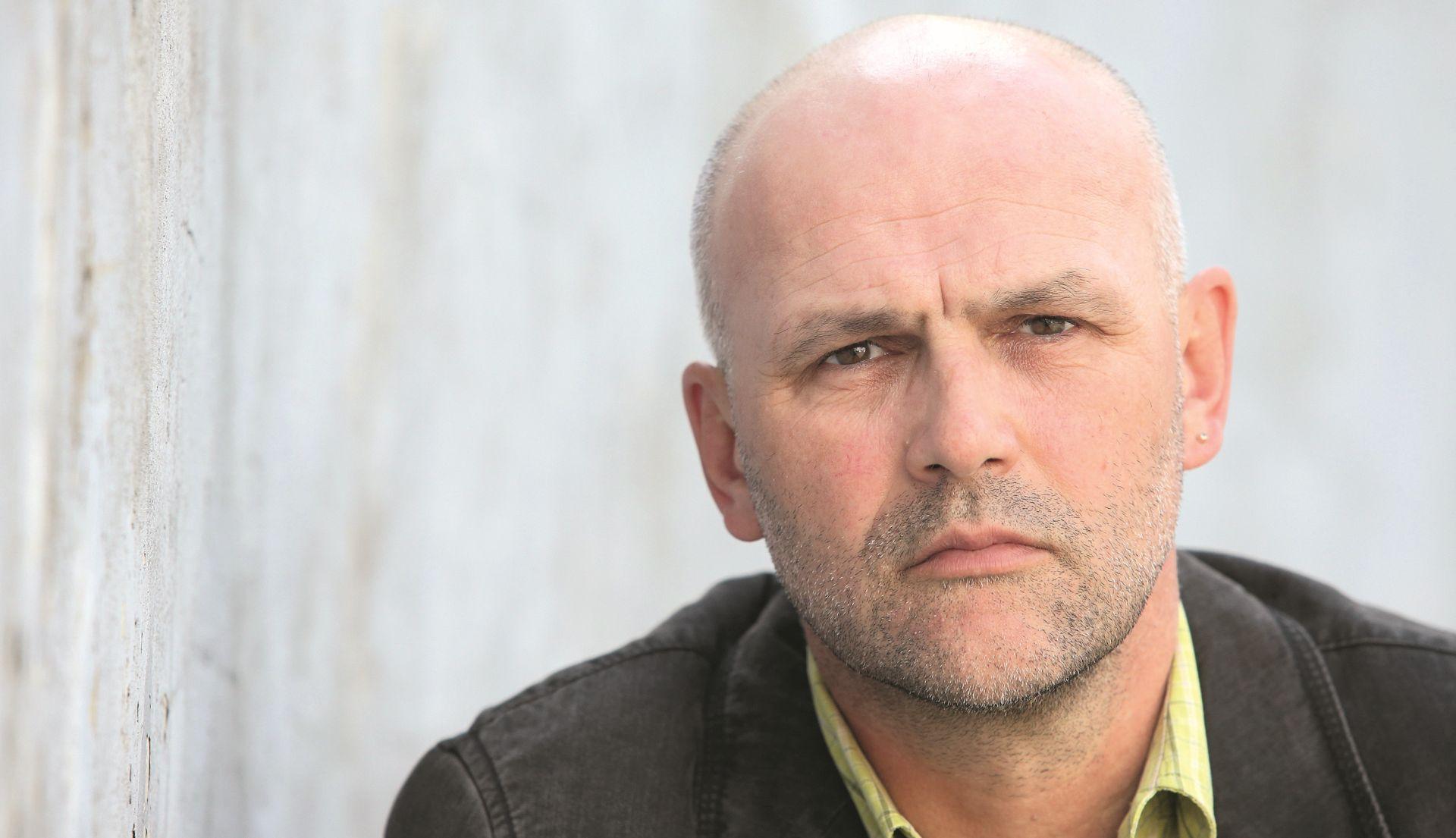 SAŠA LEKOVIĆ 'Karamarko ostvaruje prijetnje iz kampanje'
