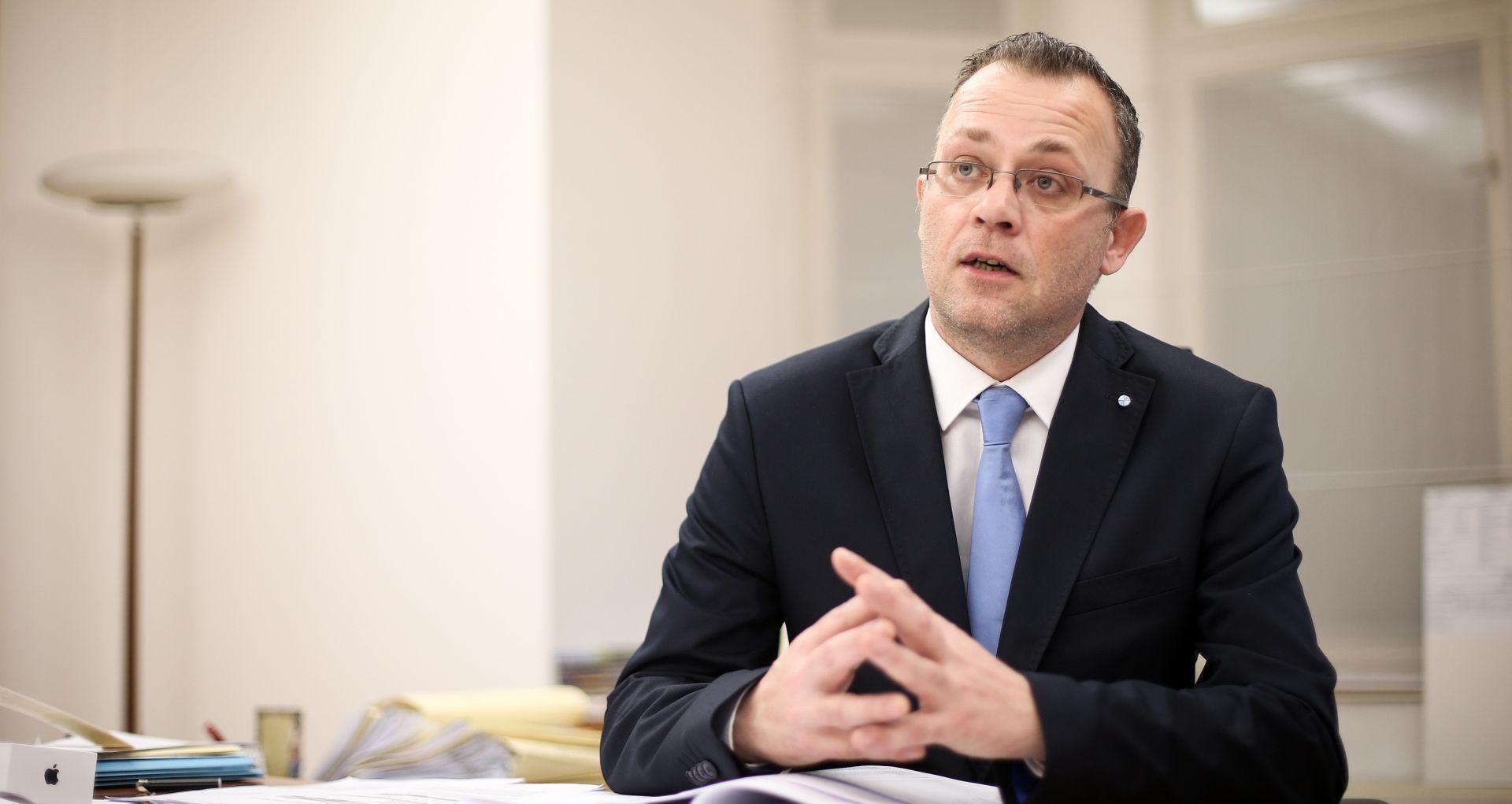ZLATKO HASANBEGOVIĆ Pročitajte što je ministar kulture pisao za 'NDH' 1996. godine
