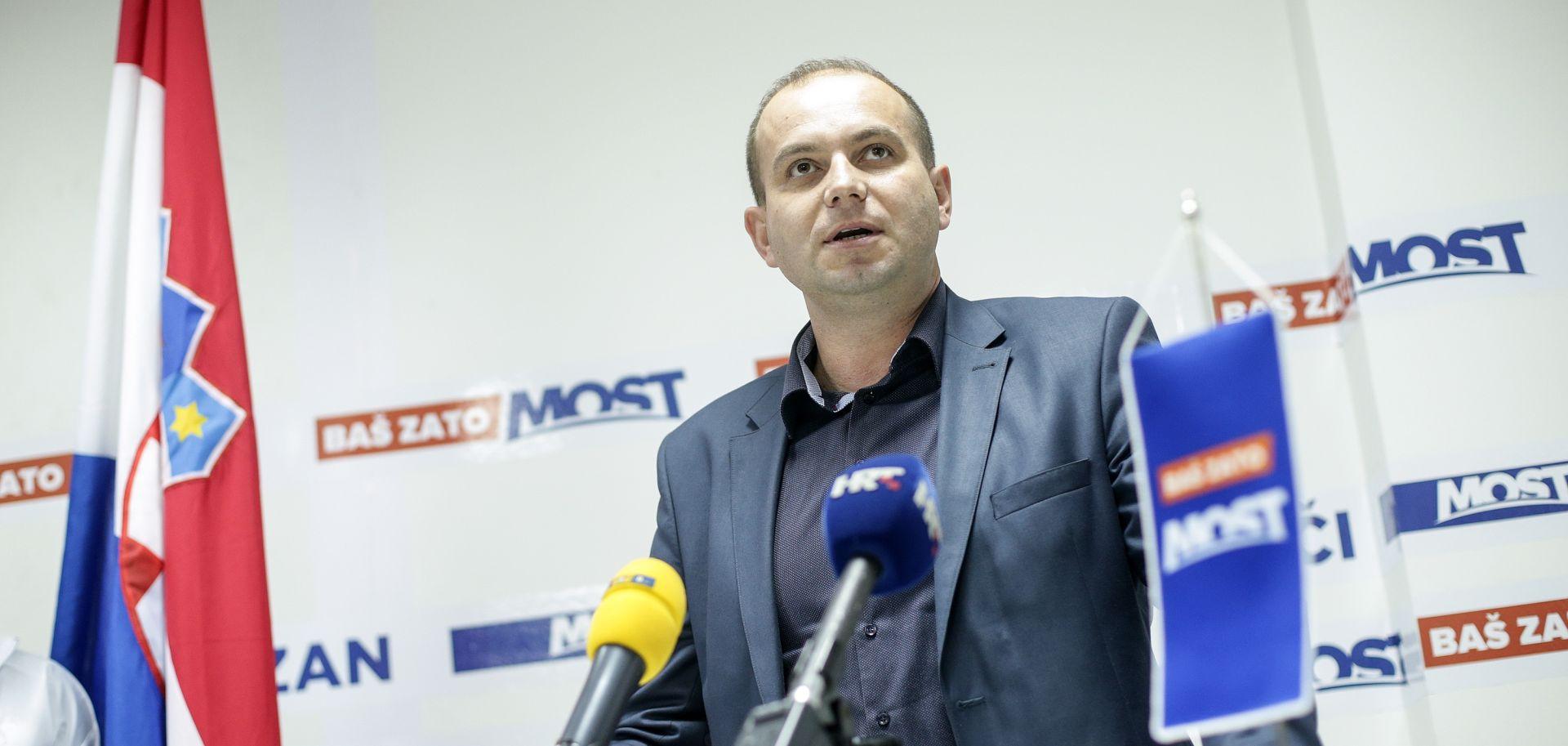"MIROSLAV ŠIMIĆ (MOST) ""Pauletić je kozmopolit, a ne ograničeni šovinist"""