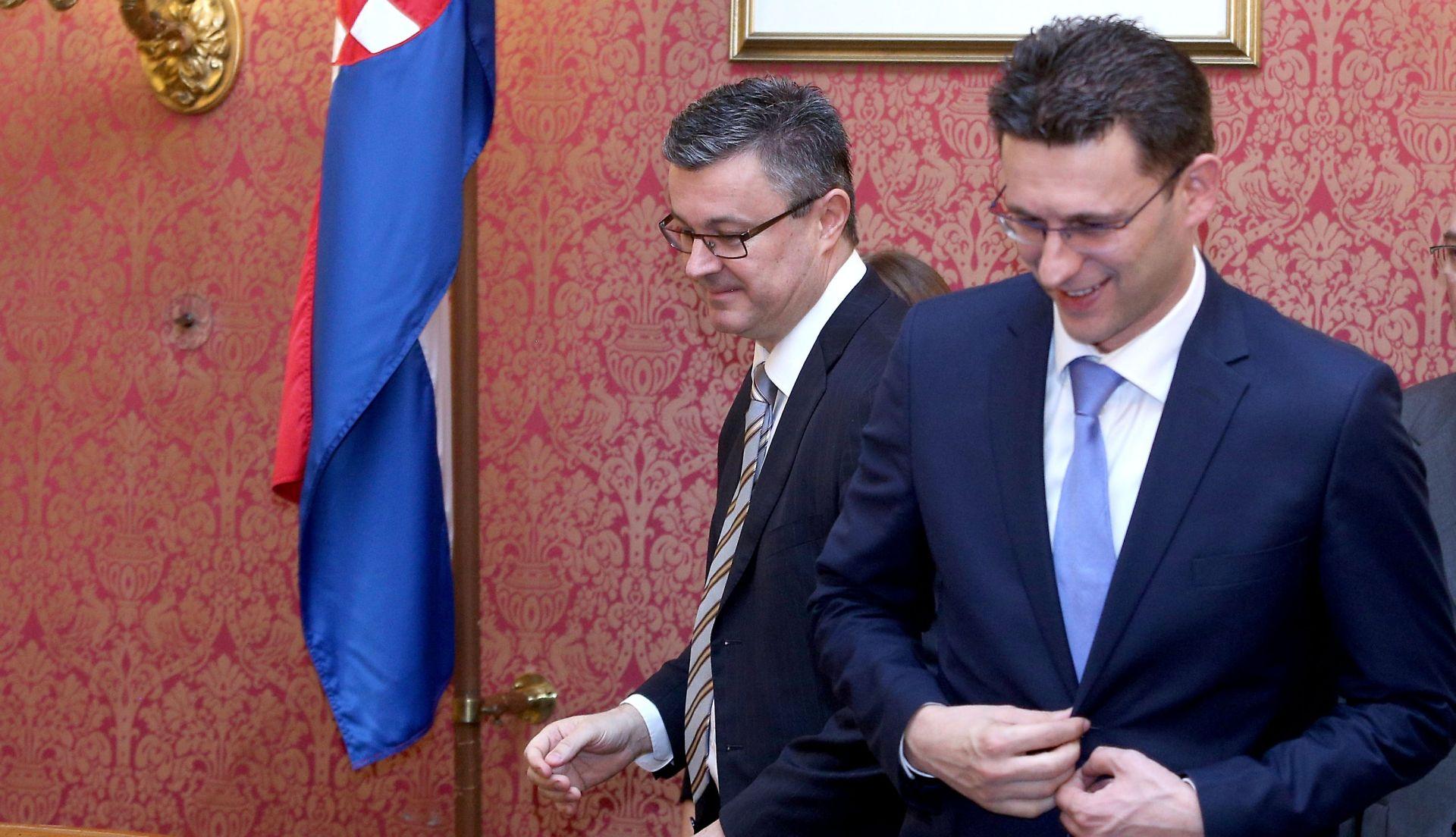 Most zbog Lozančića i imenovanja dužnosnika prijeti novim izborima