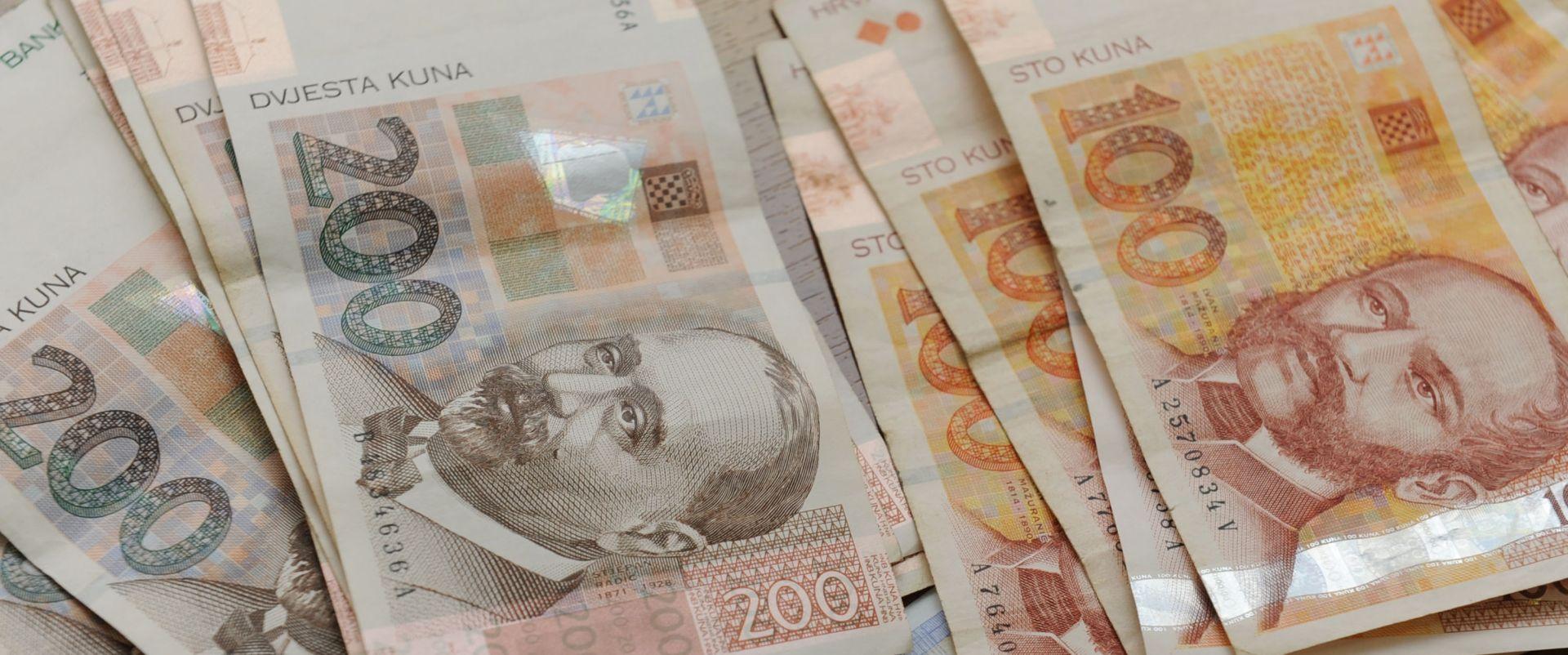 MANJE OD OČEKIVANOG: Rast gospodarstva u proteklom tromjesečju usporio na 1,9 posto