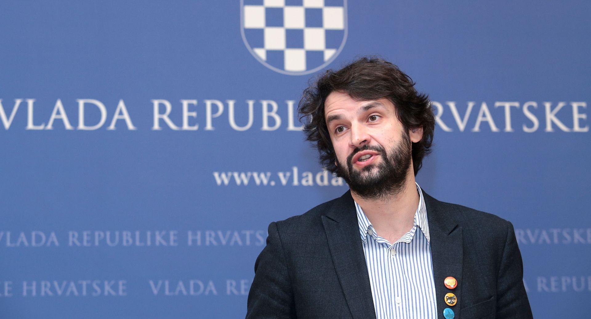 """KURIKULARNA REFORMA Boris Jokić: """"Bitna promjena načina ocjenjivanja i vrjednovanja"""""""