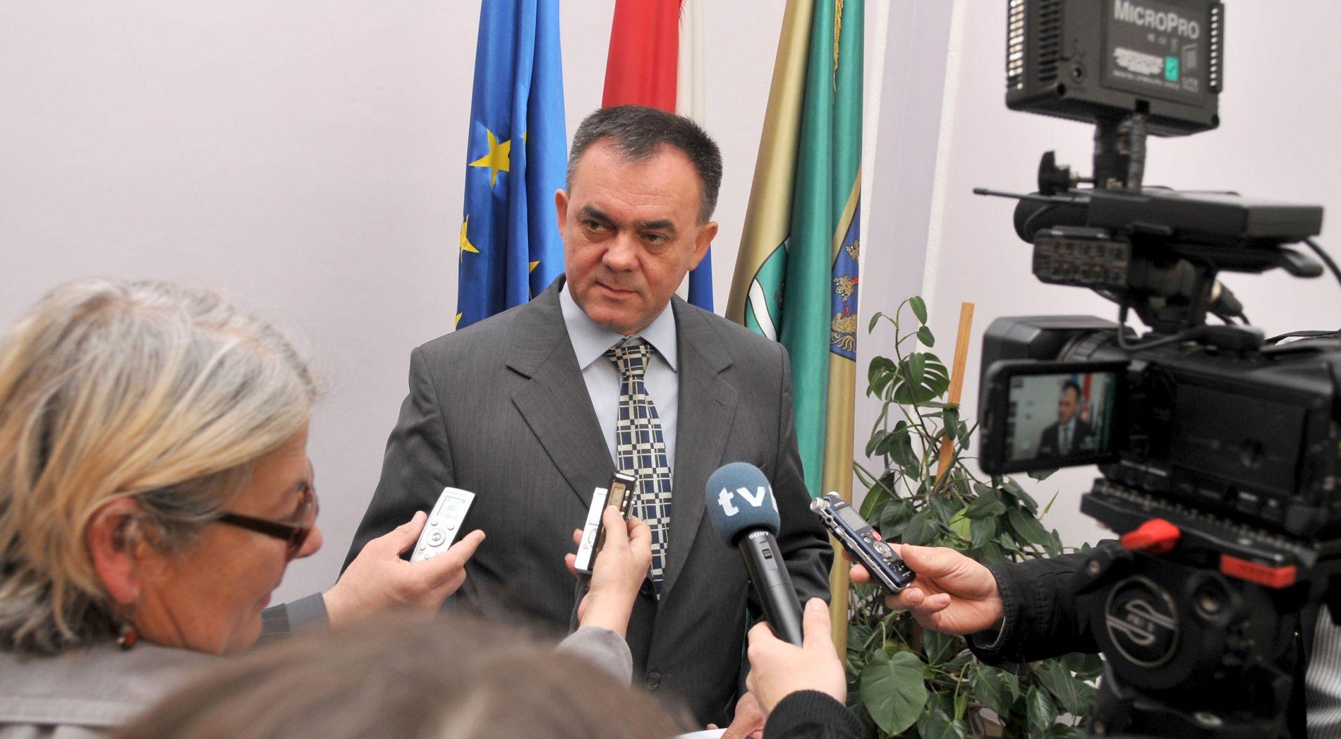 Alojz Tomašević kandidat za  ministra branitelja