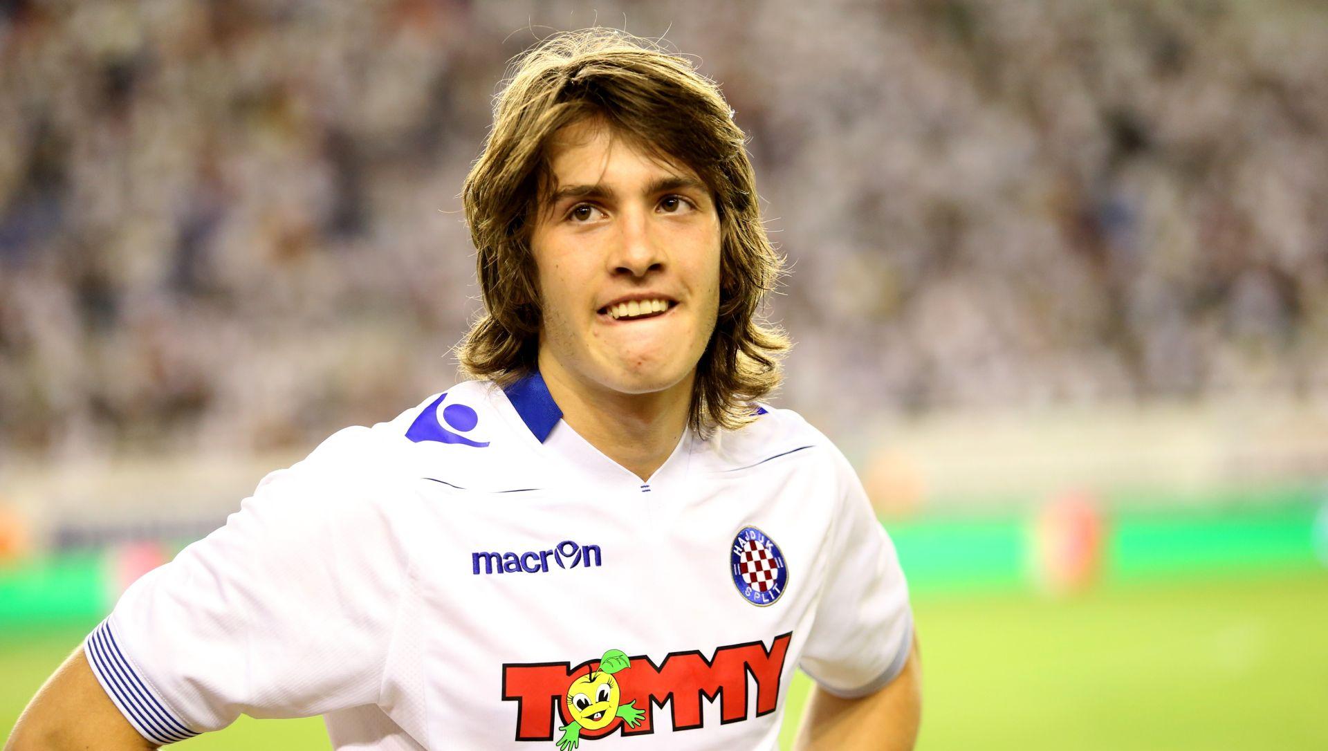 UGOVOR DO 2020. Andrija Balić i službeno u Udineseu