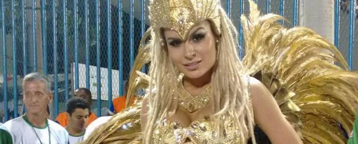 VIDEO: Snimka poznatog karnevala u Rio De Janeiru