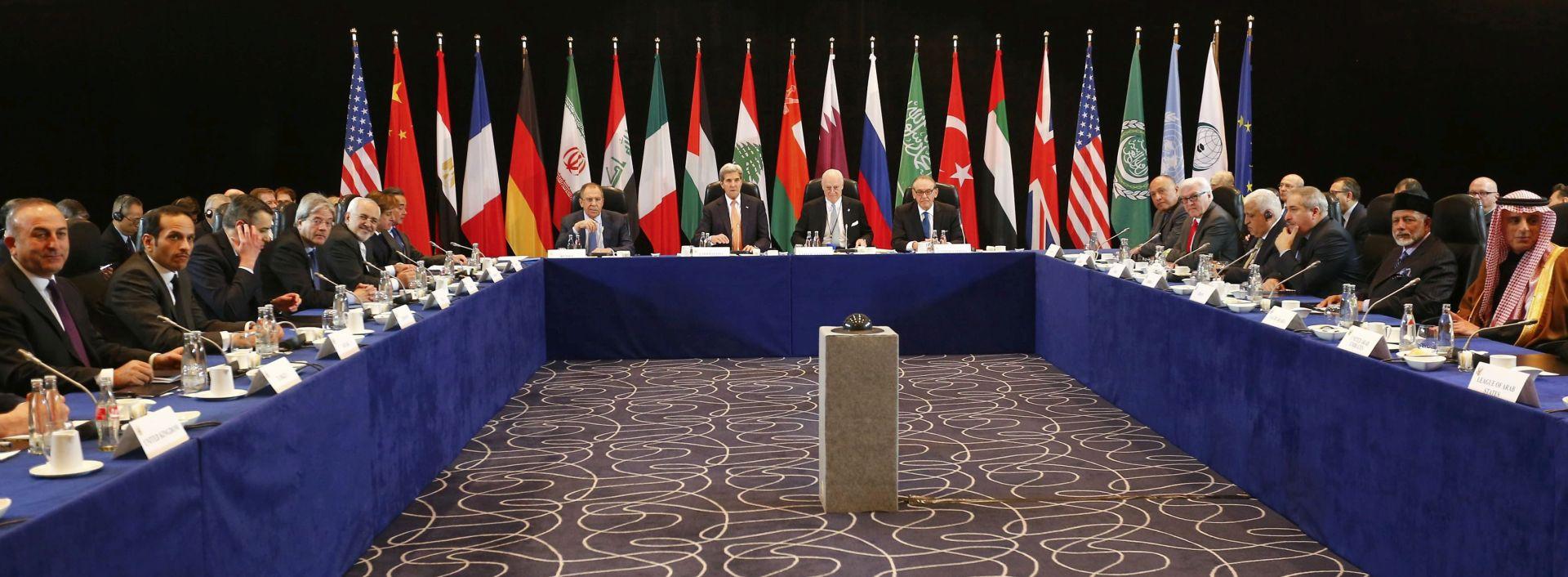 VIJEĆE SIGURNOSTI: Moskva saziva sastanak UN-a zbog Turske