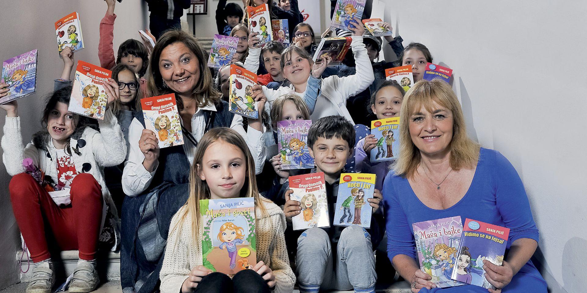 Ne prestaje svađa hrvatskih izdavača dječje knjige s Ministarstvom kulture