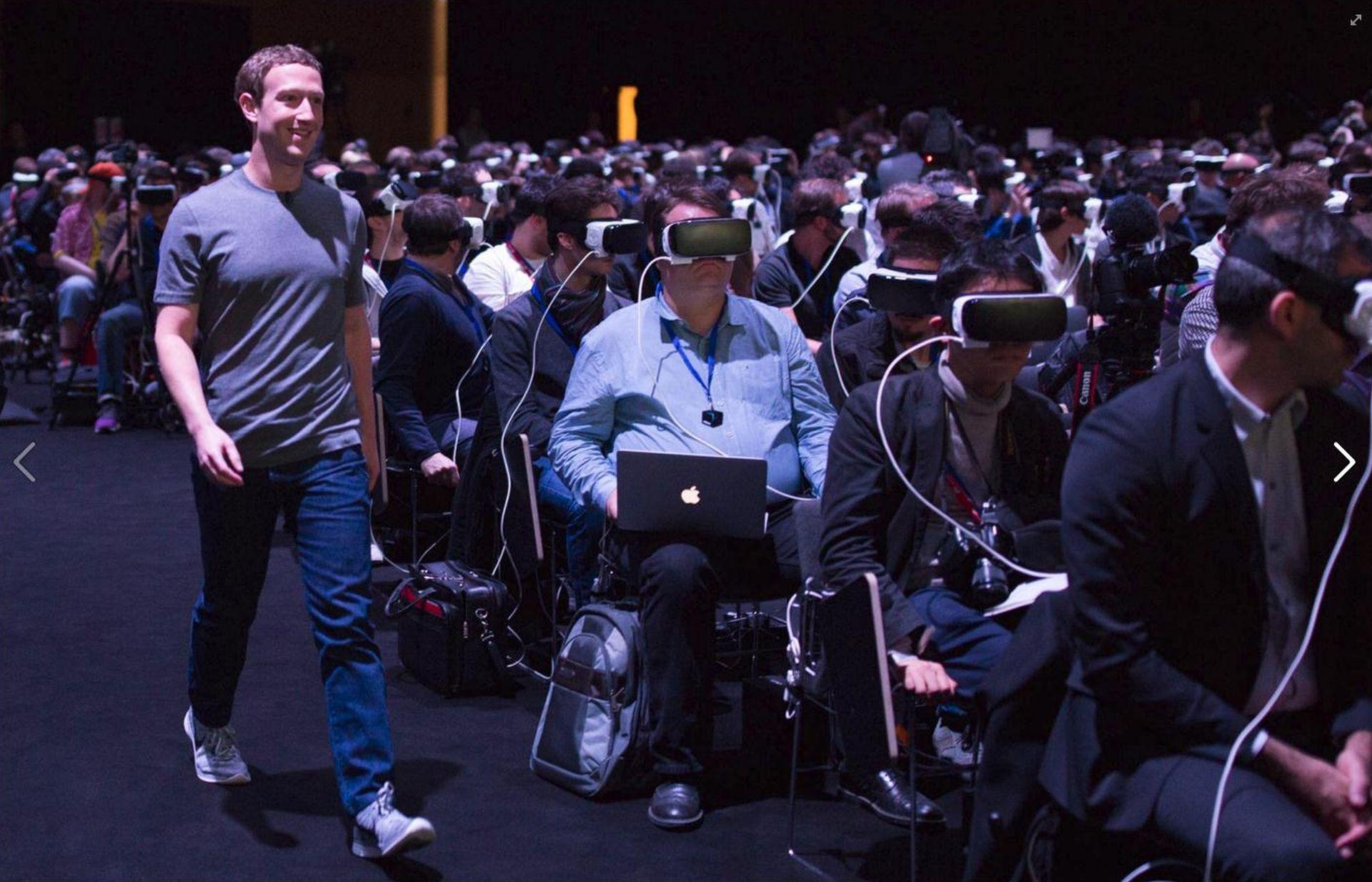 ZUCKERBERGU IDE Prihodi Facebooka skočili 45 posto, cijena dionice rekordna