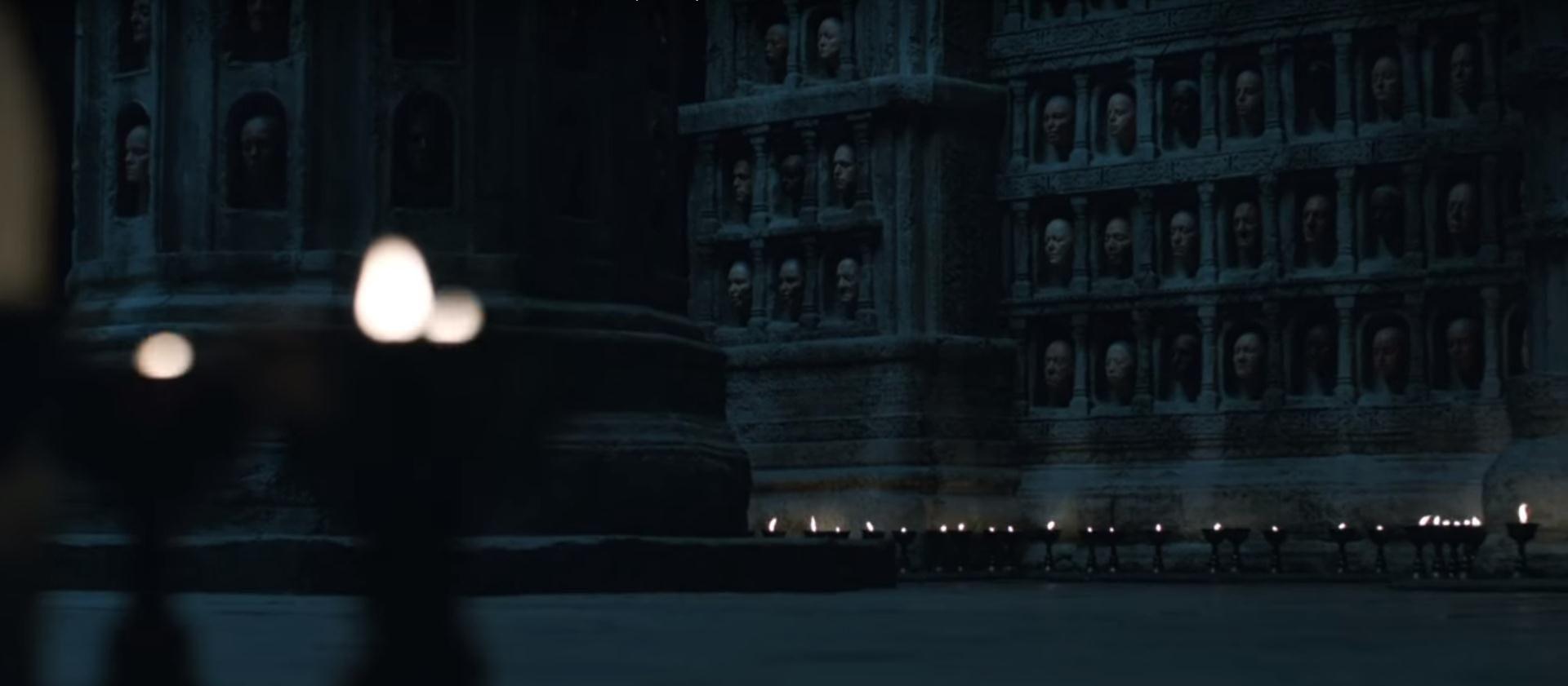 VIDEO: HBO OBJAVIO NOVI TEASER ŠESTE SEZONE Ostajemo li u 'Igri prijestolja' bez baš svih omiljenih likova?