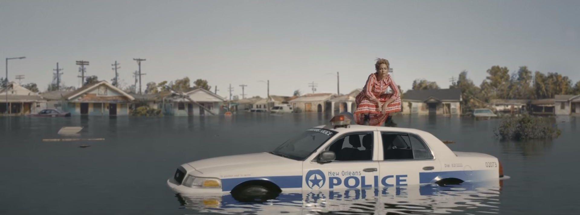 VIDEO: IZNENADILA OBOŽAVATELJE Beyonce objavila novi singl 'Formation'
