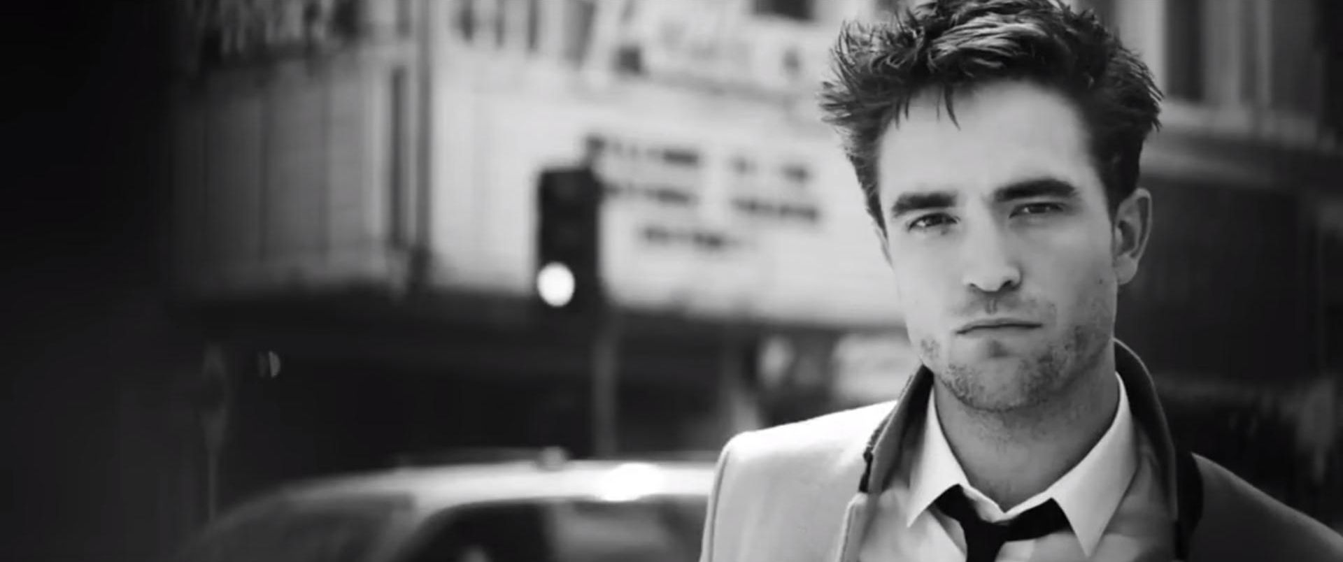 VIDEO: NOVA SURADNJA Robert Pattinson novo lice Diorove kampanje