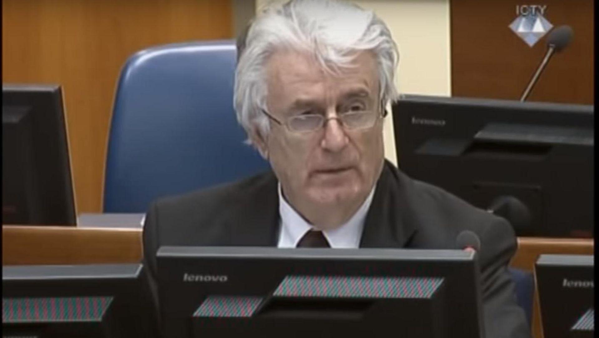 U BiH uhićen Karadžićev savjetnik Tintor osumnjičen za genocid