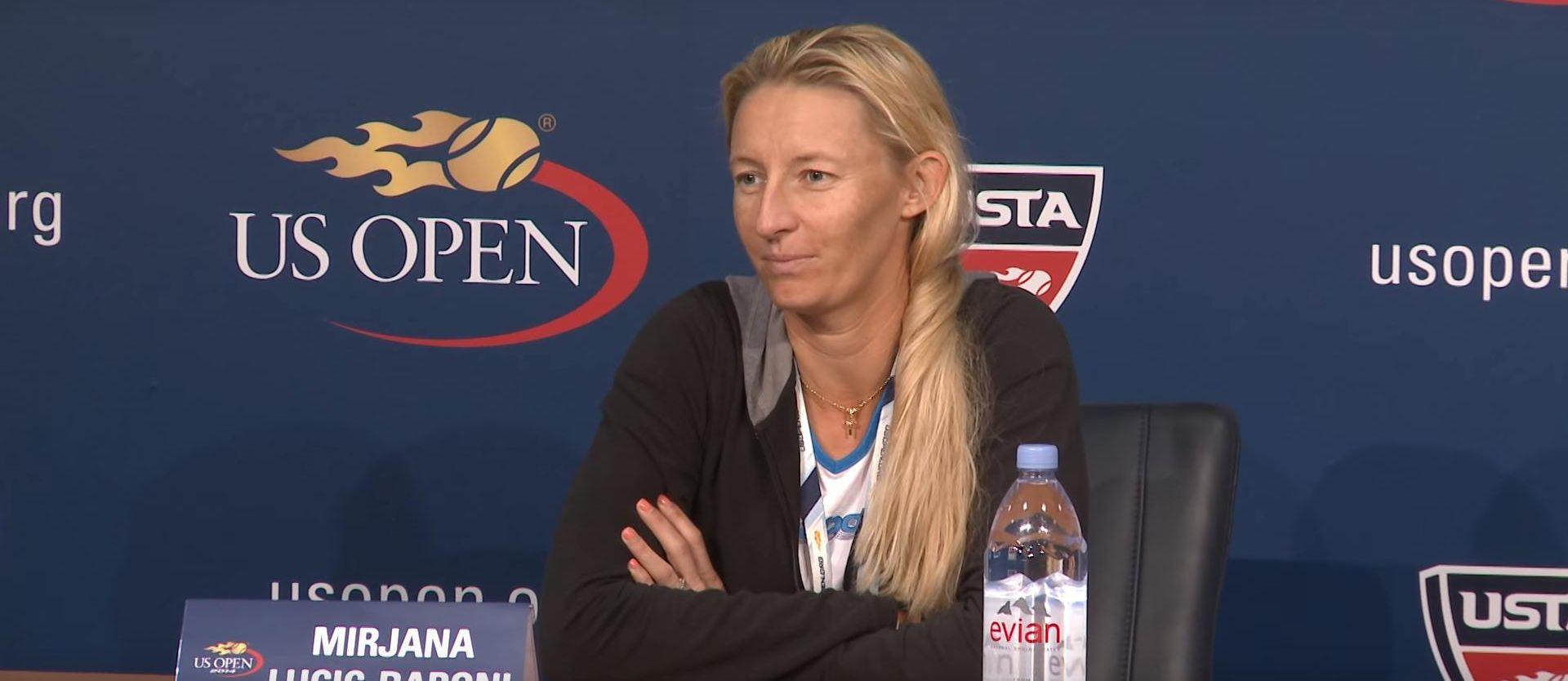 WTA ACAPULCO Mirjana Lučić Baroni ispala u četvrtfinalu