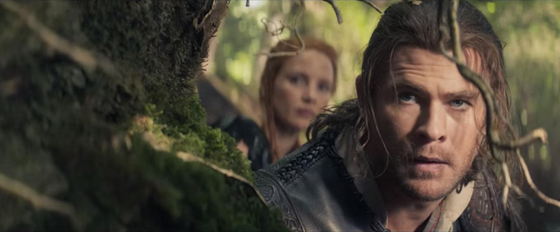 VIDEO: FANOVI ZABORAVILI NA SNJEGULJICU Pogledajte novi trailer za 'The Huntsman: Winter's War'