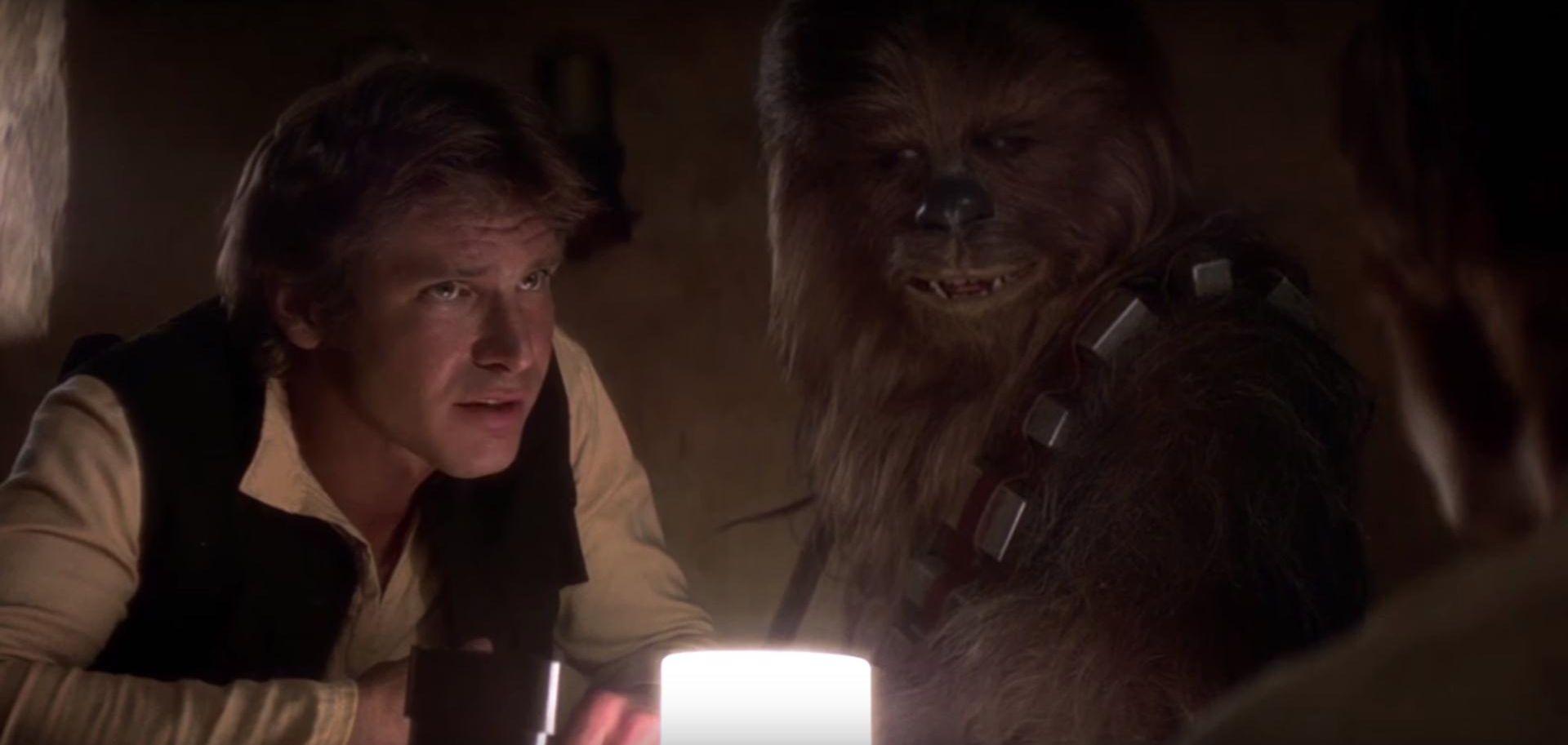 ZNAMO VRIJEME, ALI NE I GLAVNOG GLUMCA Disney potvrdio – film o Han Solu već je u predprodukciji
