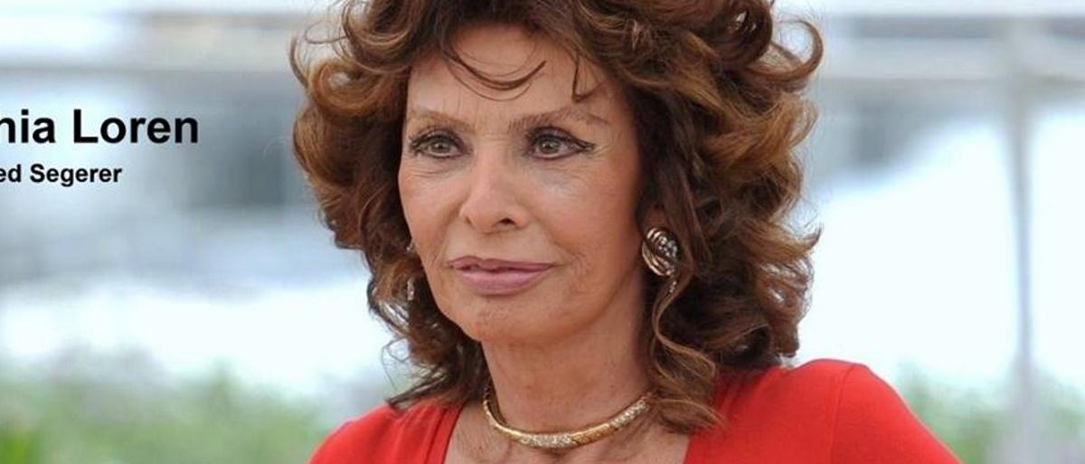 VIDEO: Sophia Loren zaštitno lice reklamne kampanje branda Dolce&Gabbana