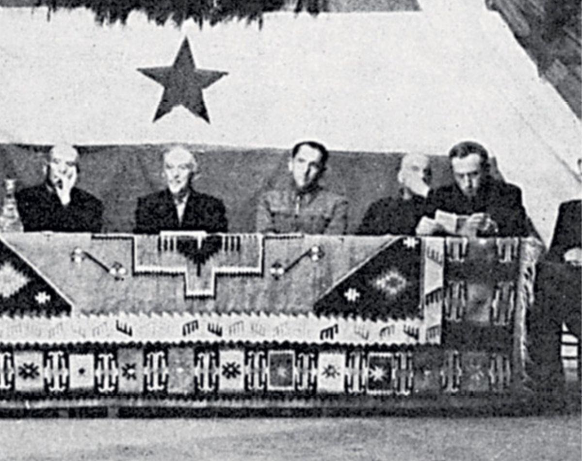 FELJTON Nacionalna politika kao put u pobjedu komunista