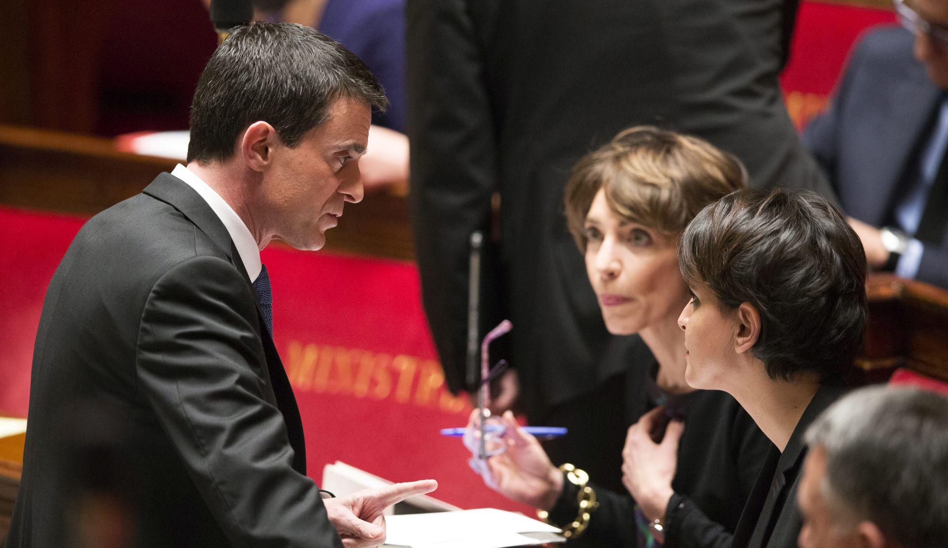 SUMMIT EU: Valls i Renzi nadaju se dogovoru s Velikom Britanijom