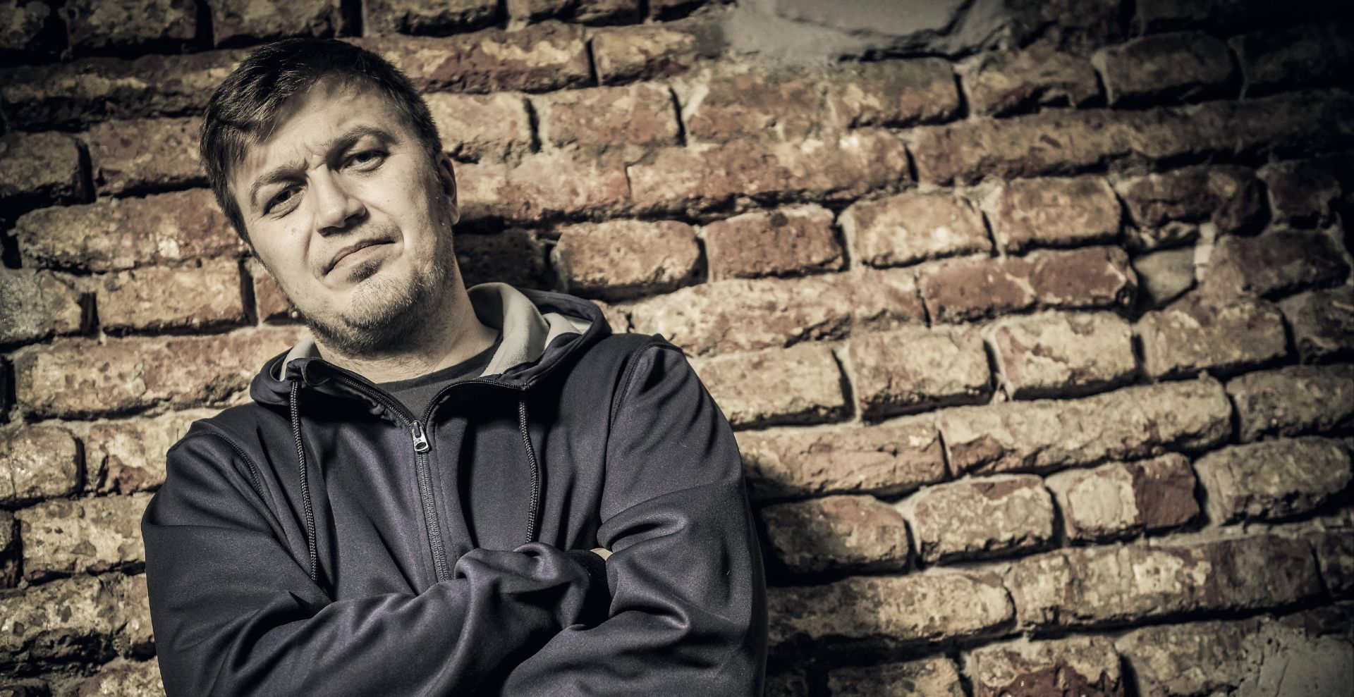 INTERVIEW: EDIN OSMIĆ 'Fašisti i ekstremna desnica dobili su nevidljivi pečat odobravanja i legitimitet'