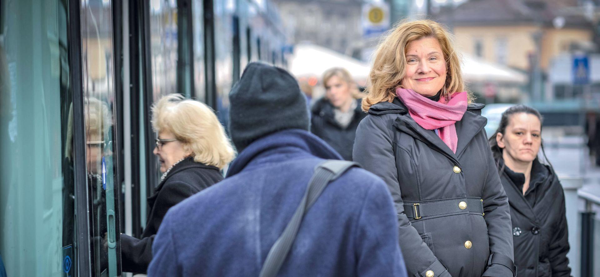 INTERVIEW: JASNA ČAPO 'Tim Orešković pripadnik je transnacionalne generacije i može potaknuti pozitivne promjene'