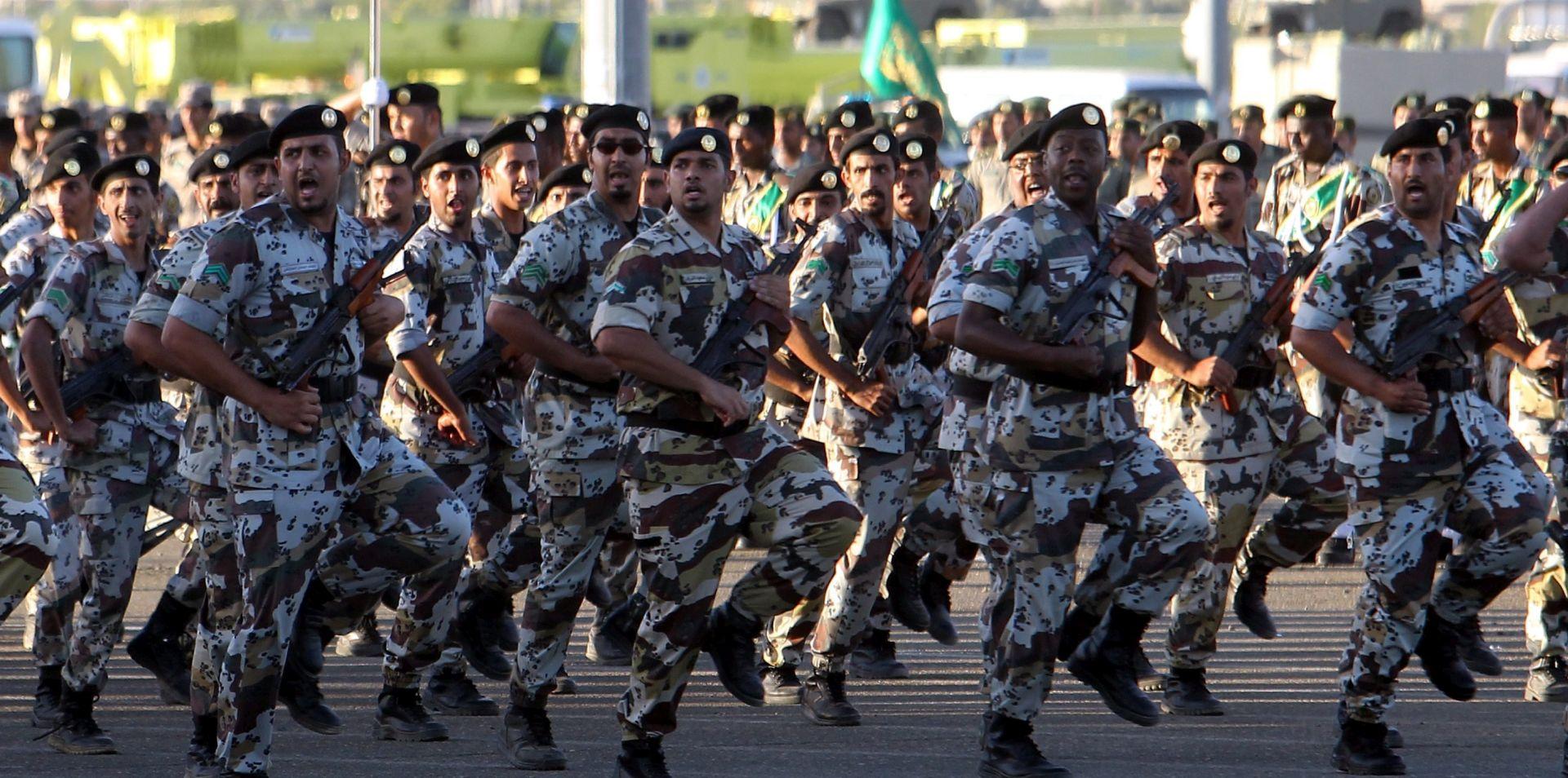 DAMASK UPOZORAVA: Kopnena intervencija bila bi agresija, vojnici će kući u lijesovima