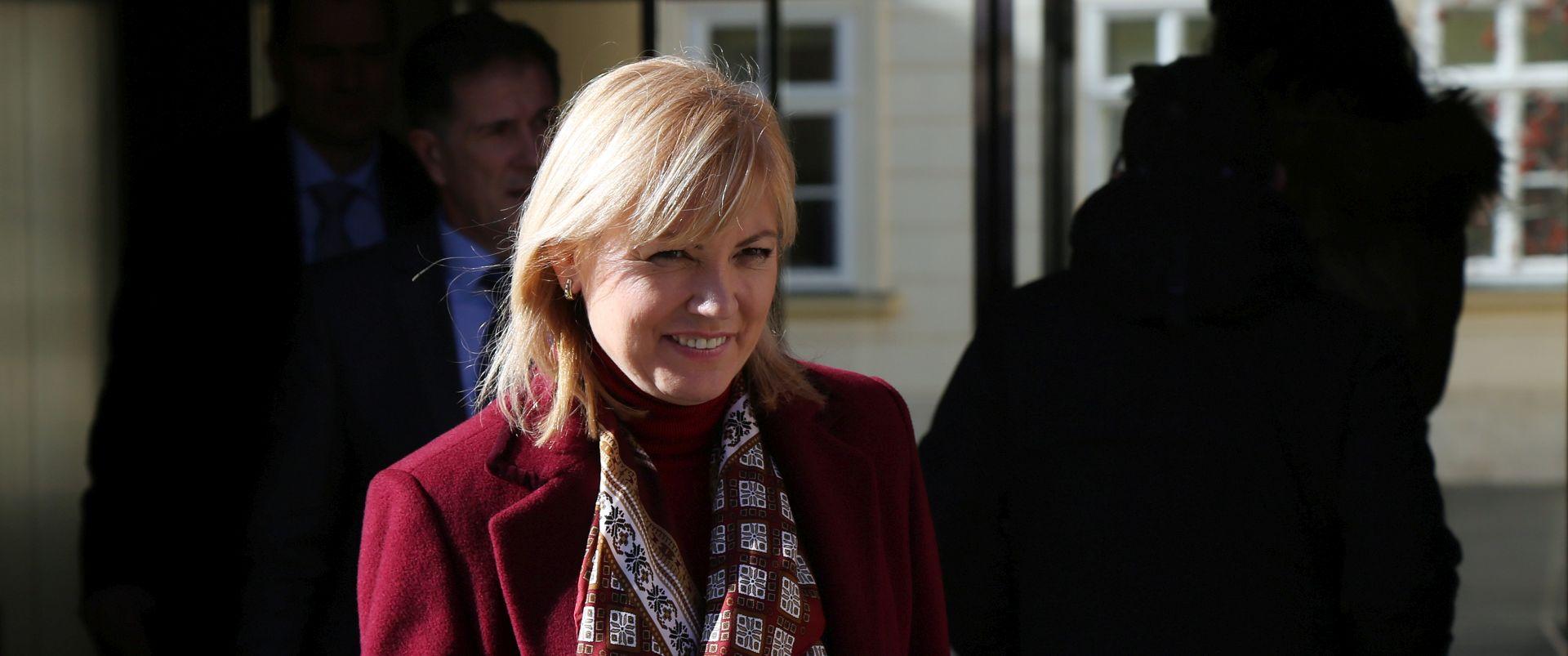 Bernardica Juretić obećaje: Za svaku bebu roditelji će dobiti 1000 eura