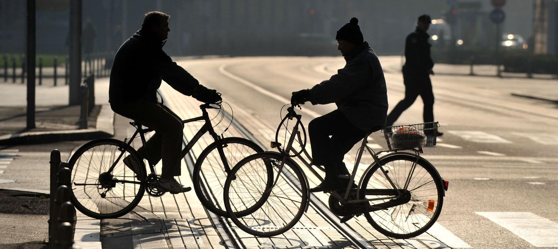 VIDEO: Ove godine obilježavala se i velika obljetnica nastanka bicikla