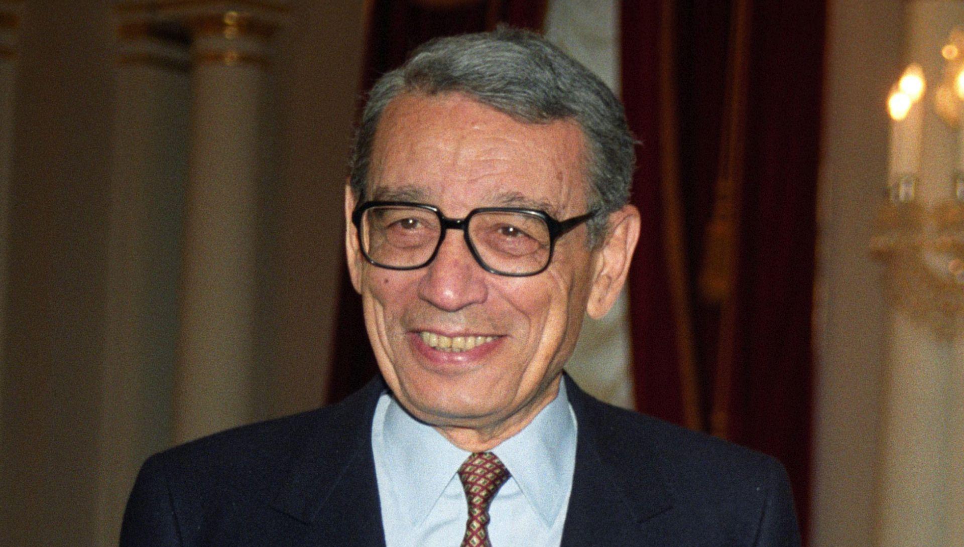 Umro bivši glavni tajnik UN-a Boutros Boutros-Ghali