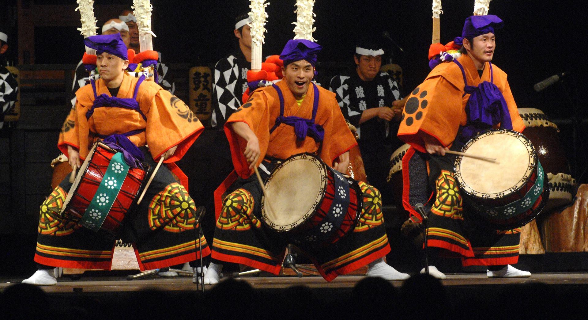 VIDEO: Izvedba plesne grupe na gala večeri Proljetnog festivala