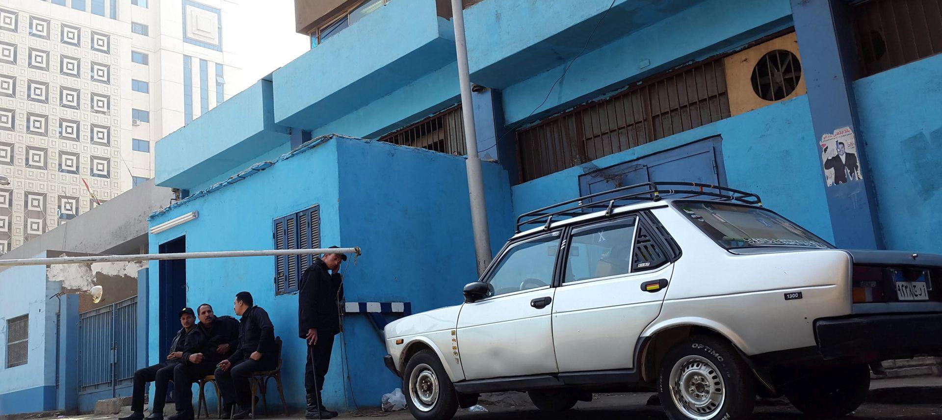 POKRENUTA ISTRAGA: Nestali talijanski student pronađen mrtav u Kairu