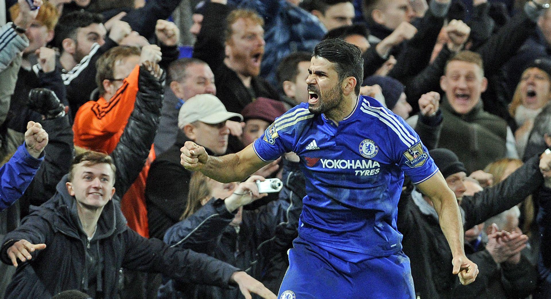 Chelsea – ManU 1-1: Arsenal se vratio u borbu za prvo mjesto