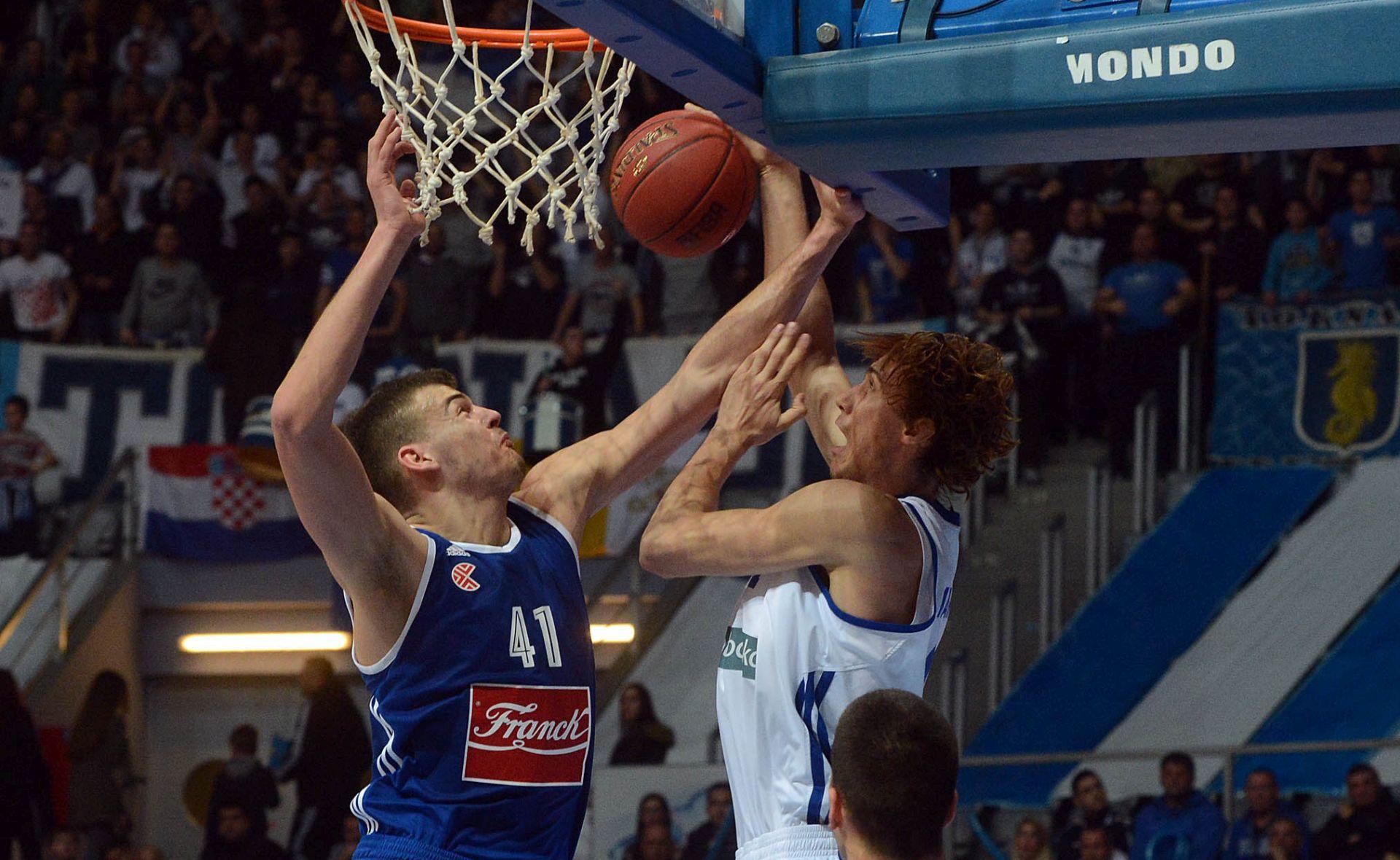 FIBA Eurokup: Cibona povela 1-0
