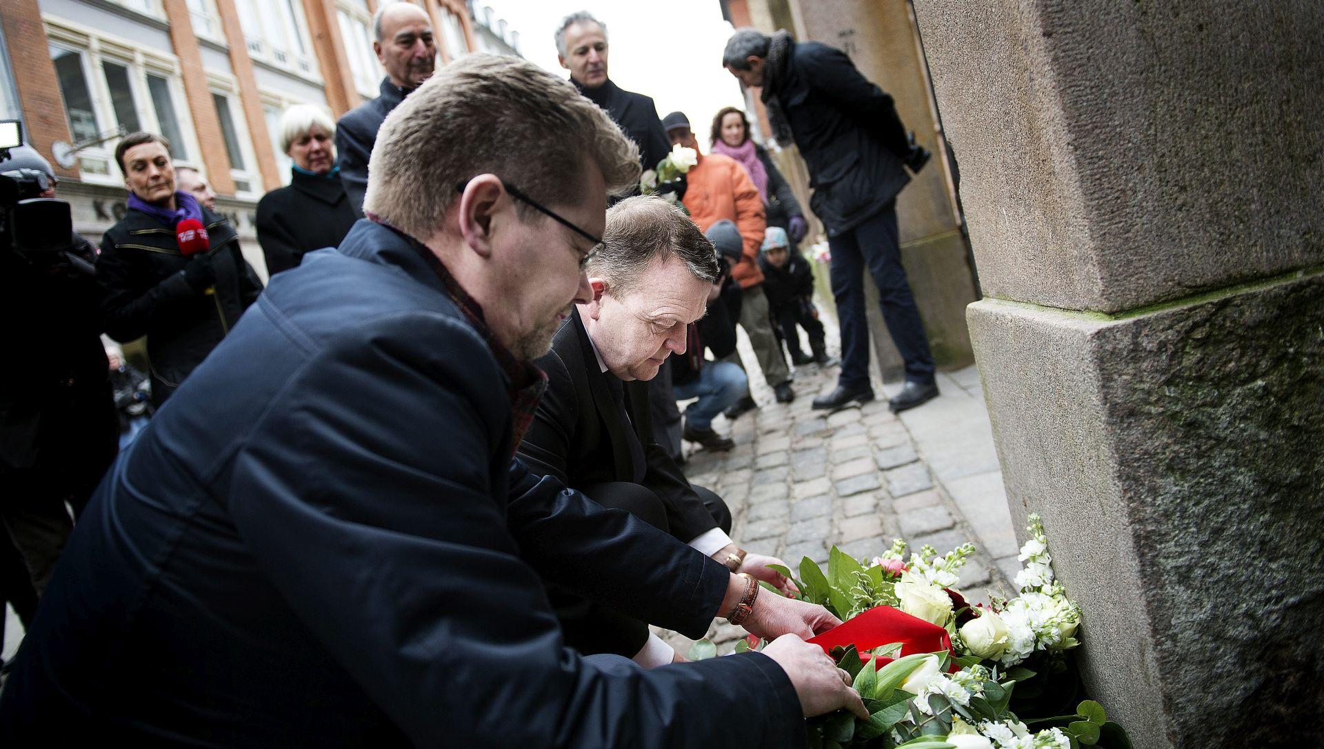 GODINU DANA POSLIJE: Danska se, podijeljena, sjeća napada u Kopenhagenu