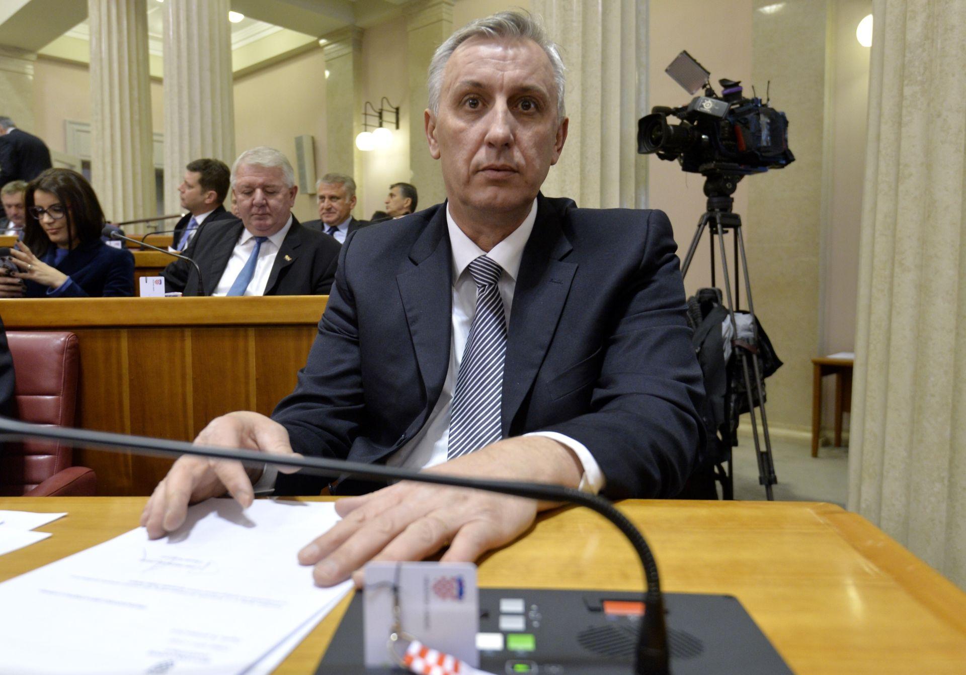 MIODRAG DEMO UPUTIO PISMO VLADI: Izrazio nezadovoljstvo i ogorčenost, traži žurno imenovanje ministra branitelja