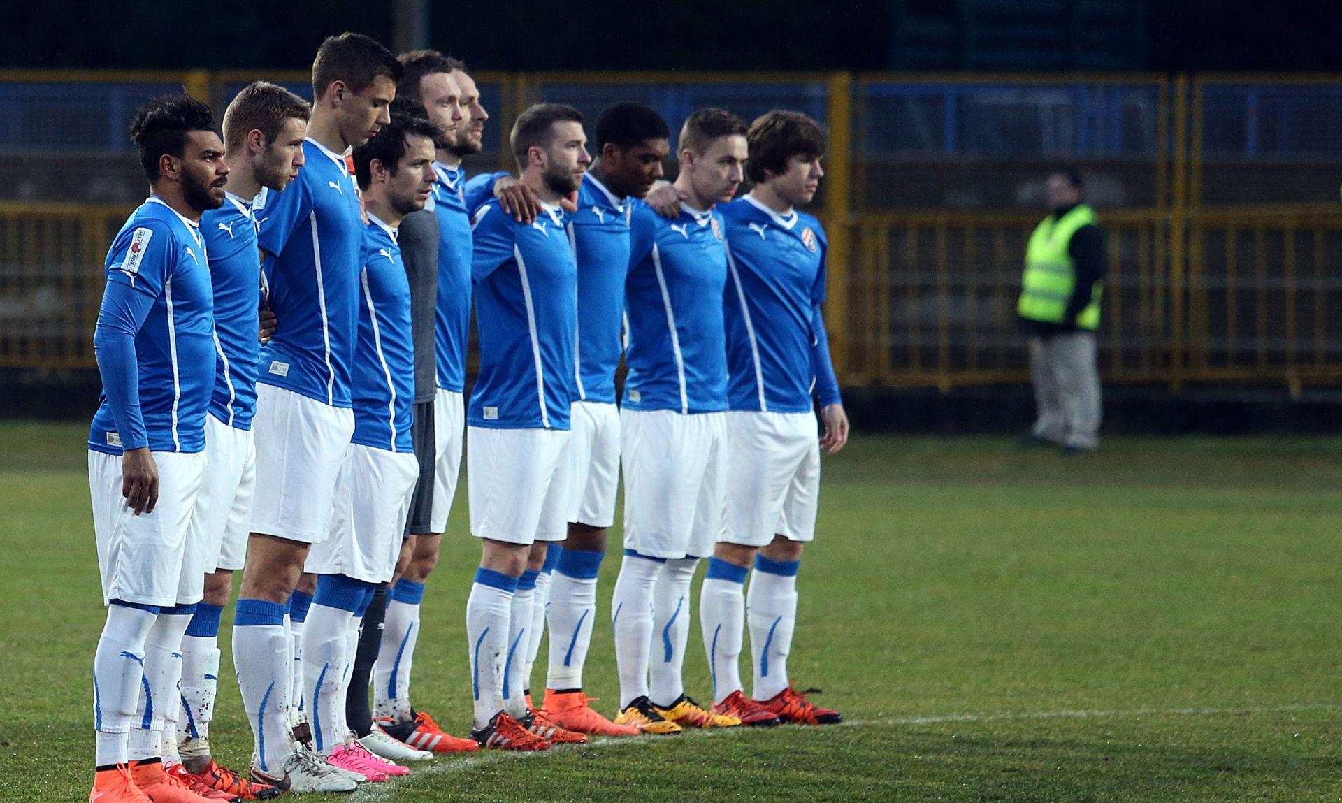 U PROTEKLIH 20 GODINA: Dinamo odradio 906 transfera i zaradio milijardu kuna