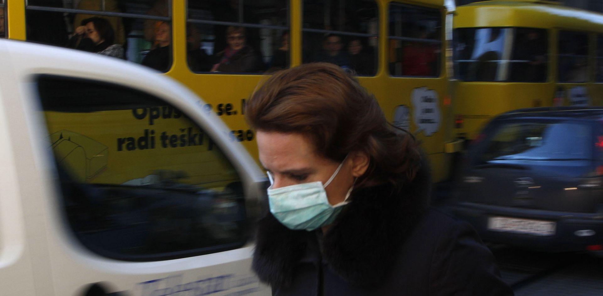 EPIDEMIJA U PUNOM ZAMAHU: Tisuće oboljelih od svinjske gripe u Hrvatskoj, ima i teških slučajeva