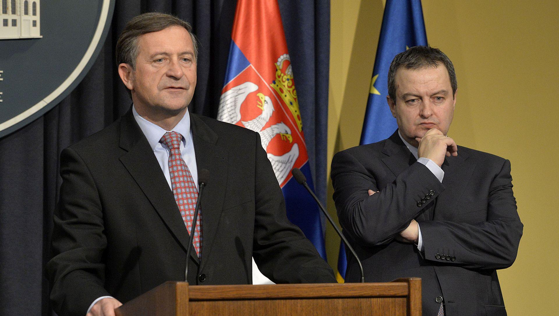 """ERJAVEC: """"""""Hrvatska nema nikakvog pravnog utemeljenja za kažnjavanje naših ribara"""""""