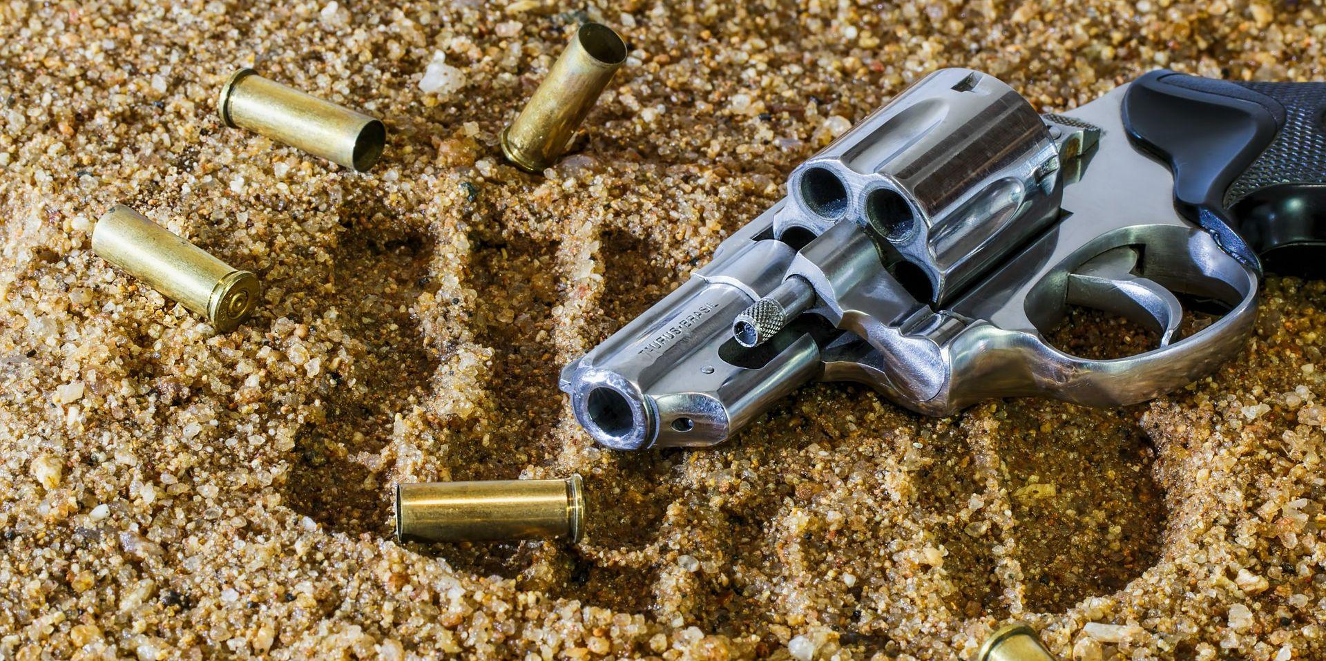 PUCNJAVA U SAUDIJSKOJ ARABIJI Učitelj ubio šestero kolega, ranio još dvoje