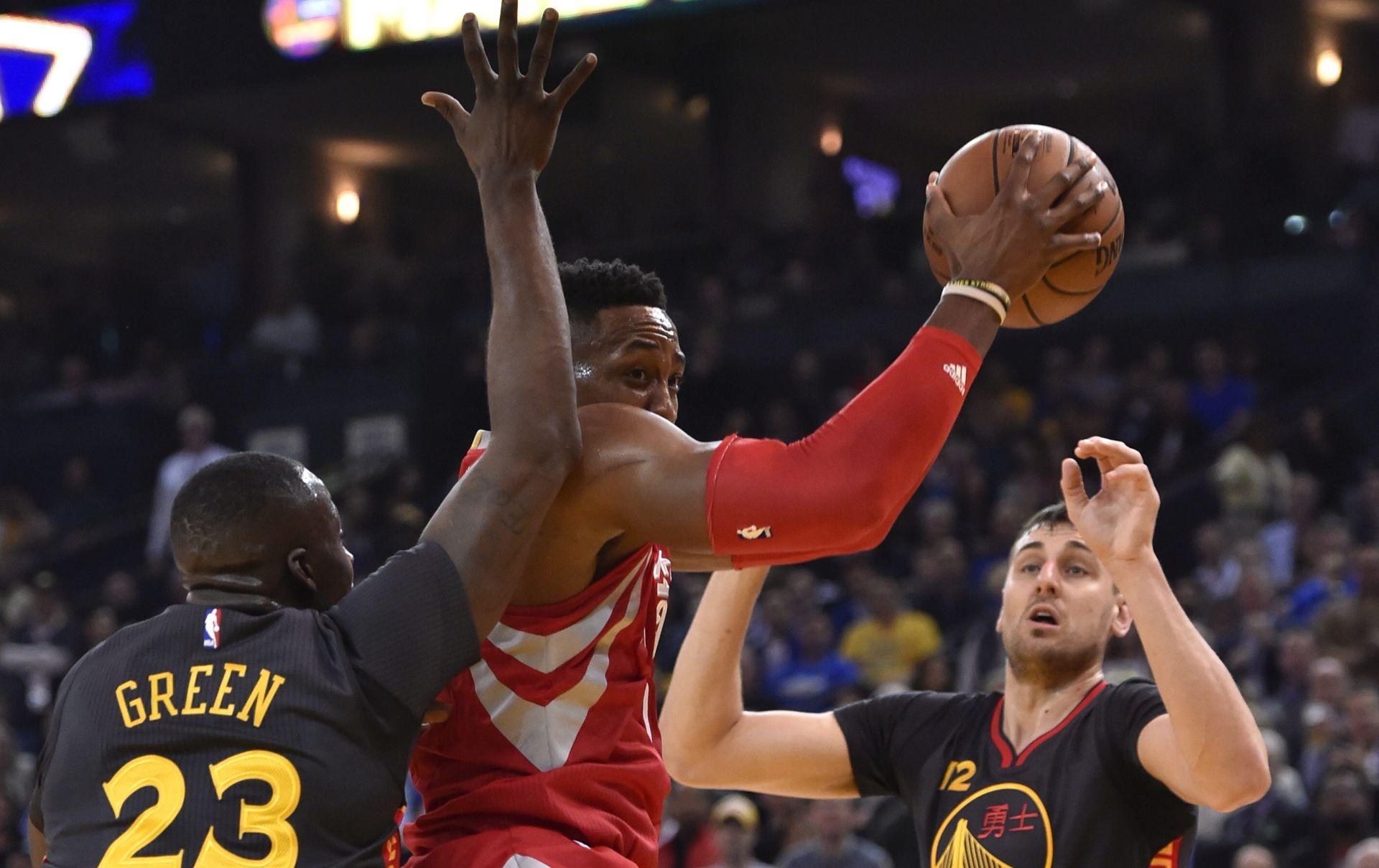 NBA: Golden State sve bliži rekordu Chicago Bullsa