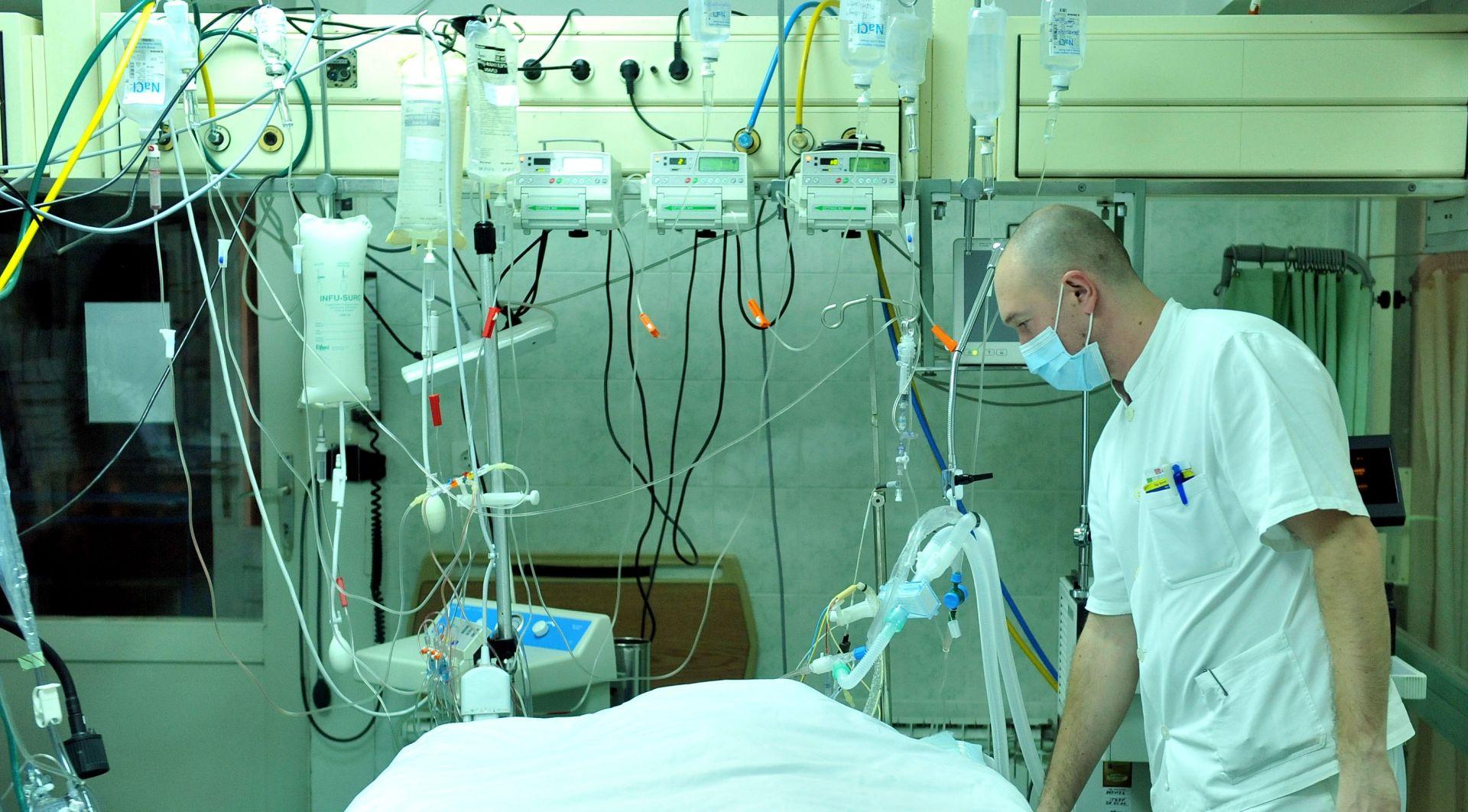 HZJZ: U Hrvatskoj do sada više od šest tisuća oboljelih od gripe