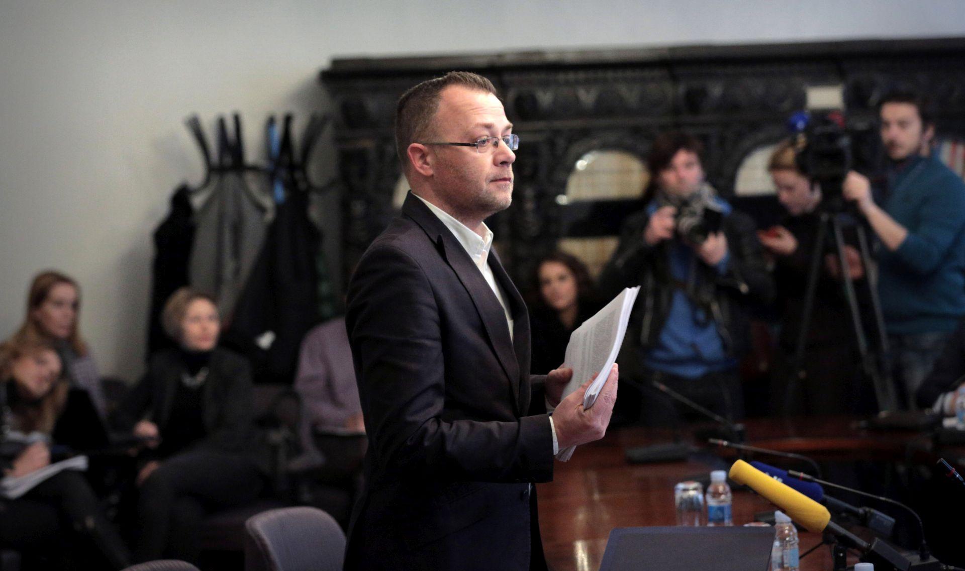 TRAŽE SMJENU MINISTRA Zuroff: Wiesenthal centar je šokiran imenovanjem Hasanbegovića na čelo ministra kulture