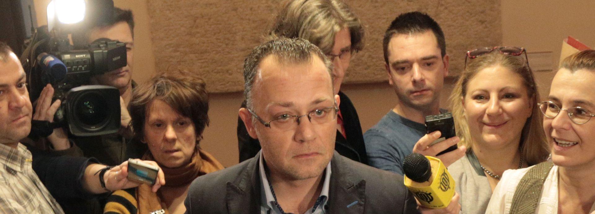 Hasanbegović: Kroz kratko vrijeme formirat će se nova vlada HDZ-a i Mosta