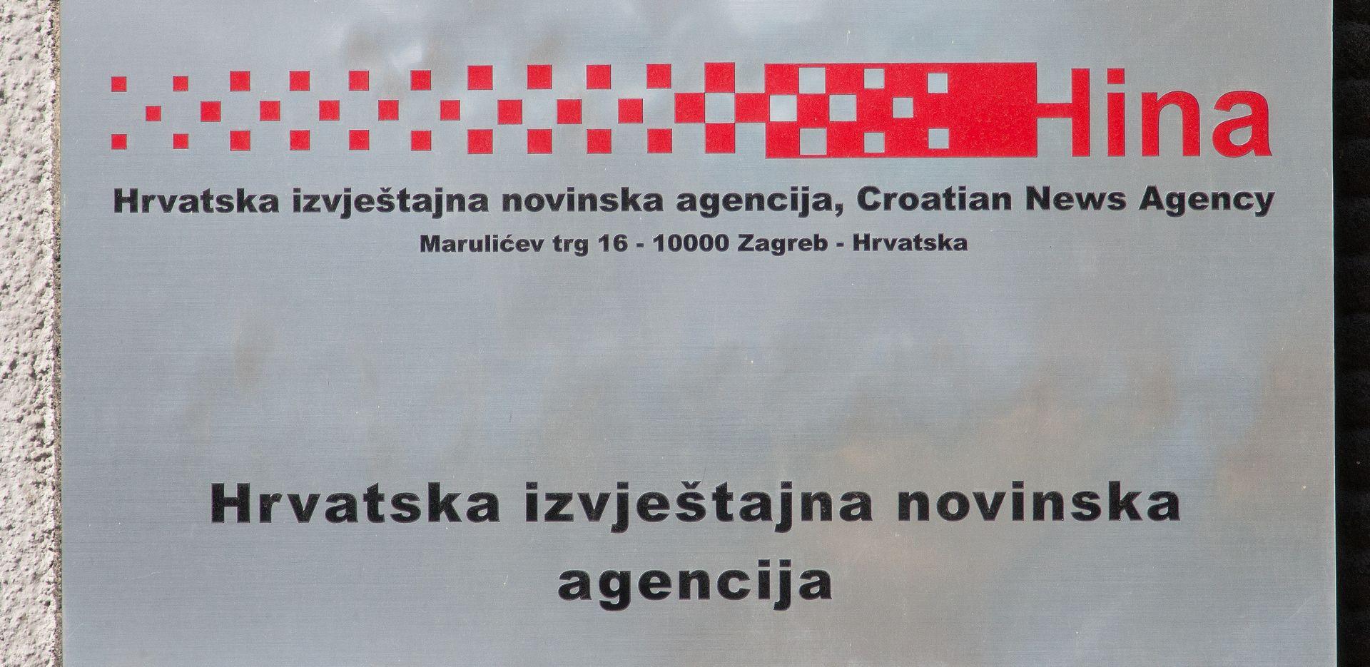 SLOBODA MEDIJA: EANA poziva hrvatsku vladu da zaštiti neovisnost Hine