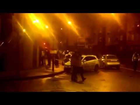 VIDEO: NOVA PUCNJAVA Ubijen muškarac u Dublinu