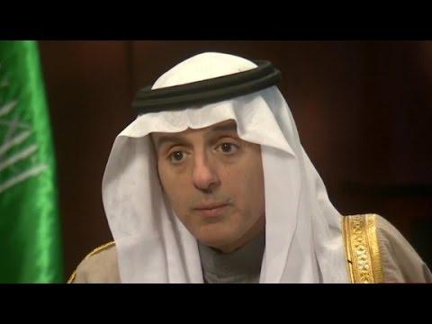 VIDEO: Intervju s ministrom vanjskih poslova Saudijske Arabije
