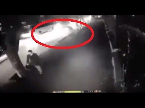 VIDEO Objavljena snimka trenutaka eksplozije u Ankari