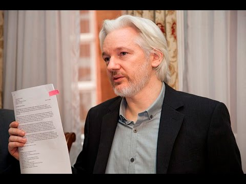 UŽIVO: Julian Assange očekuje odluku UN-a o njegovoj zatvorskoj kazni